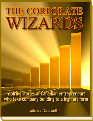 The Corporate Wizards