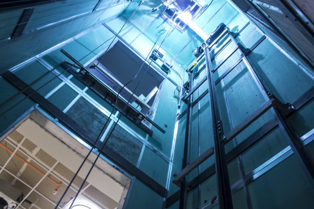 elevator inspection