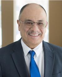 Brian Dos Santos, RCM, General Manager